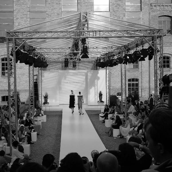 Fashionweek 2011 – Modenschau von Guido Maria Kretschmer